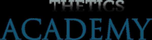 Azthetics Academy Logo